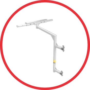Keder-Overlap-Bracket