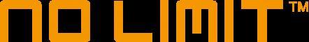 NO LIMIT™ Logo