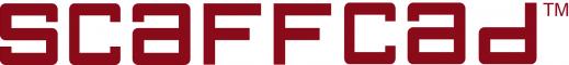 SCAFFCAD™ Logo